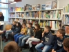 Besuch der Kinderbibliothek Wernigerode