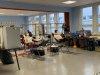 Blutspendetag im Gymnasium Stadtfeld
