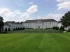 Mit einer Mülltonne nach Berlin? CC-Stadtfeld zu Gast im Schloss Bellevue