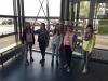 Exkursion der Klasse 6e zum DLR_School_Lab nach Braunschweig