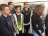 """Besuch der """"Galerie im Ersten Stock"""""""