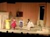 Die goldene Gans - Besuch des Halberstädter Theaters am 30. November