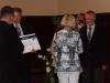 Glückwünsche gibt es auch von Dr. Eisenmann (Direktor des Landesinstituts für Schulqualität und Lehrerbildung Sachsen-Anhalt).