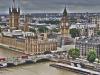 Klassenfahrt London