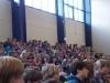 Unser aufmerksames Publikum.