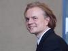 Unser Musiklehrer Herr Schmidt.