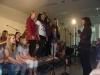 Auftritt der Little Cantica mit 'I have a dream!'