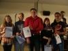 Auszeichnung der jahrgangsbesten Schülerinnen und Schüler