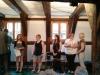 Auszeichnungen zum Literaturwettbewerb
