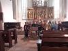 Kirche am Sterbehaus
