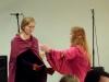 Rezitation 'Macbeth' von Johanna und Laura (Klasse 12)