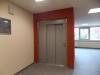Unsere Schule verfügt auch über einen Aufzug.