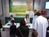 Die Fachschaft Chemie präsentiert sich
