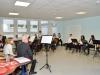 Auftritt der Musikschule Schicker