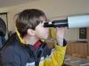 Die Begeisterung für die Astronomie ist groß.